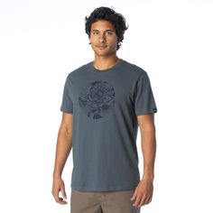 prAna: Mindful T-shirt made with Fair Trade certified premium organic cotton!  #FairTrade #organic #apparel