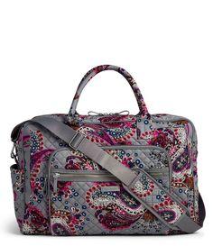 593ae4f374 16 Best Vera Bradley Tote Bags images