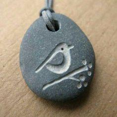 Piedra grabada