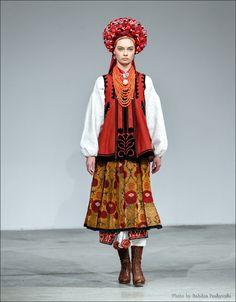 Український народний костюм: історія, традиції, сучасність, фото
