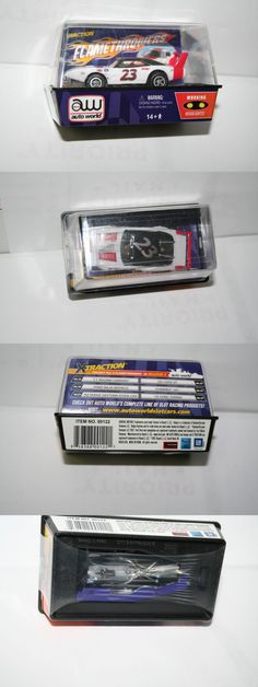 1970-Now 2619: Very Rare Flamethrowers 1969 Dodge Daytona Stock Ho Scale Auto World Slot Car -> BUY IT NOW ONLY: $69.99 on eBay!