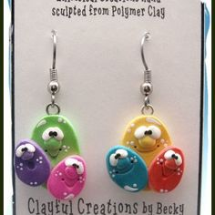clayfulcreations on Etsy - Shop Reviews