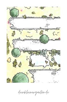 Ein #Reihenhausgarten, zwei Konzepte. Was ist möglich auf 80m2 ohne #Rasen? Peanuts Comics, Lawn, Concept