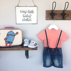 549ee4ba4114 Head back to school in style with this adorable classroom-ready getup.  Outfit courtesy
