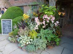 Masterful Planting | The Enduring Gardener