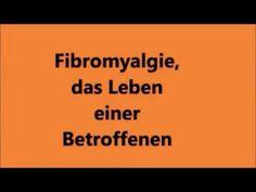 Fibromyalgie, kennst du das? - YouTube