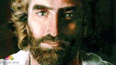 Afirmações de Luz   Jesus em nome do Criador