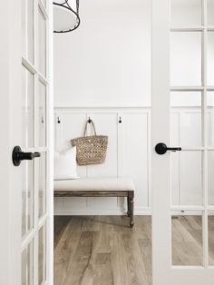 My favorite neutral paint colors and stains. Love Shoelace by Behr. My favorite neutral paint colors and stains. Love Shoelace by Behr. Behr Paint Colors, Neutral Paint Colors, Bedroom Paint Colors, Gray Paint, Entryway Paint Colors, Wall Colours, Interior Paint, Interior Ideas, Interior Office