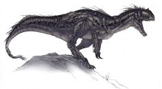 Demonpuppy's Wicked Awesome Art Blog: Dinosaurs