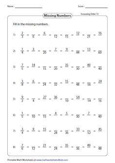 Equivalent fraction worksheets contain fraction bars, pie models, finding missing numbers, writing and representing equivalent fractions and more. 4th Grade Fractions, Adding Fractions, Equivalent Fractions, 3rd Grade Math, Fraction Bars, Happy Anniversary Cards, Fractions Worksheets, Math Workshop, Home Schooling