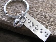 Sex in the keychain in silver city