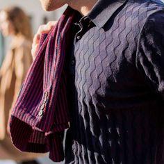 #SpringSummer17  Waves of blue diamonds  @ballantyne_official  #idressma #PE17 #SS17 #fashionista #fashiondaily #fashionaddict #styleiswhat #instastyle #knitwear #mensstyle #moda #fashion #mensfashion #menstyle #menwear #dapper #style #streetstyle #streetfashion