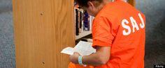 Brazilian Prison Reading