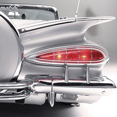 1959 Impala - Love the look!