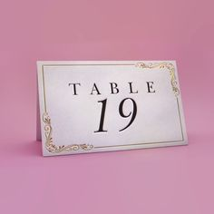 Don't fit in? Take a number. Table 19 starring Anna Kendrick, in theaters March 3rd!
