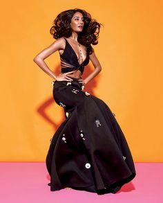 Lisa Haydon Sizzles on Femina Magazine June 2015 -HQ Pics Hot Bollywood Movies, Bollywood Actress Hot, Bollywood Fashion, Hollywood Actresses, Indian Actresses, Lisa Haydon, Latest Images, Woman Crush, Indian Outfits