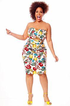 Yohji yamamoto - berlin 2013 style v kleider, stil, kleidung Curvy Girl Fashion, Plus Size Fashion, Plus Size Dresses, Plus Size Outfits, Moda Feminina Plus Size, Plus Zise, Modelos Plus Size, Looks Plus Size, High Waisted Pencil Skirt