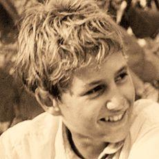Jack's Cute Smile