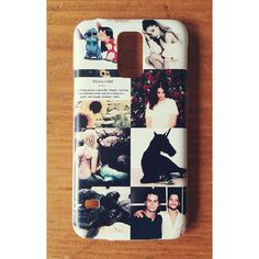 Holiday Gift Idea using favorite Instagram photos