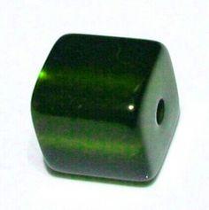 Polariswürfel 6mm moos
