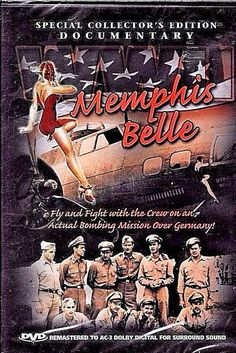 MEMPHIS BELLE DVD SPECIAL COLLECTOR'S EDITION FACTORY SEALED NEW FREE SHIP US | DVDs & Movies, DVDs & Blu-ray Discs | eBay!