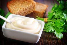 Mayonesa sin Aceite Healthy Low Carb Recipes, Raw Vegan Recipes, Healthy Cooking, Mexican Food Recipes, My Recipes, Real Food Recipes, Cooking Recipes, Vegan Food, Barbacoa