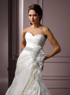 Antonia by Maggie Sottero