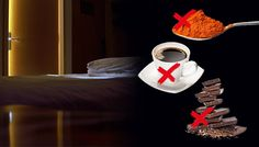 Peeing Too Much At Night? Here's How To Stop