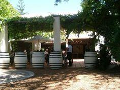 Christina's @ Van Loveren: outside seating area Outside Seating Area, Wines, South Africa, Trip Advisor, Westerns, Pergola, Van, Outdoor Structures, Outdoor Decor