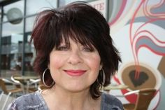 Interview with Sue Bentley