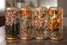 Bathroom Ornaments, Diy Resin Crafts, Cottage In The Woods, Tea Packaging, Flower Aesthetic, Dried Flowers, Decorating Your Home, Flower Power, Herbalism