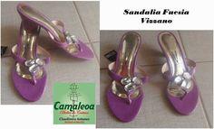 Comprando Calçados da Vizzano por R$ 19,90 e R$ 29,90