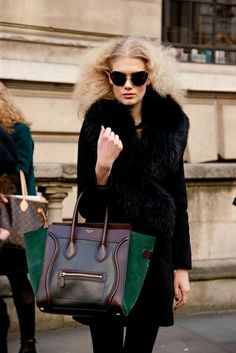 Celine on Pinterest | Celine Bag, Juergen Teller and Totes