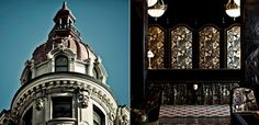 NoMad Hotel: New York - Boutique NYC Hotel Review - Luxury Hotel Deals