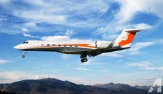 2008 Gulfstream G550 - Flying in Luxury for Sale in Boca Raton, Florida Classified | AmericanListed.com