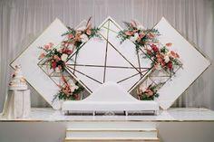 115+ Simple Modern Wedding Decoration by Kaidang Wedding