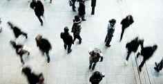 Ciudades que caminan