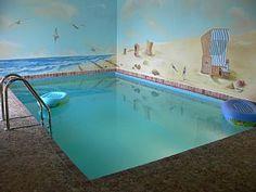 Komfortables+Ferienhaus+für+10+Personen+mit+Indoorpool+und+Sauna+am+Stettinger++++-+Ferienhaus+1+in+Miedzyzdroje,+Ortsteil+Wicko+mit+IndoorpoolFerienhaus in Kamien von @homeaway! #vacation #rental #travel #homeaway