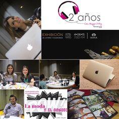 #AnocheEnTrendStudio moda y comics! Iniciamos el programa con la sección dedicada a la tecnología, Cristina y Esmeralda nos dieron los detalles sobre la nueva #MacBook 2015 en #FashionTech gracias a #iStoreMultiplaza. Hicimos #FashionStalking en #MultiplazaSV, Karen estuvo con nosotros para contarnos sobre el #SALE y aniversario de #3Puntos. Alejandro Handal nos visitó para invitarnos a #MINA, exhibición de joyería y accesorios. Para hablar sobre el tema, tuvimos la compañía de Ernesto…