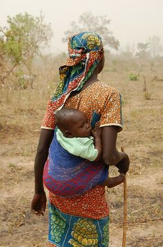 Young mother | Flickr - Photo Sharing!