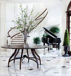 Http://interiorizm.com/piano In Interior Design