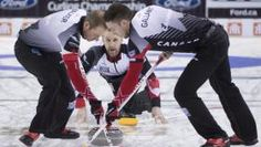 Running their record to a perfect 12-0, Team Canada defeated Sweden 7-4 on Friday night to move onto Sunday's final...