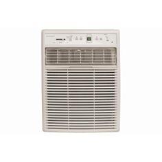air conditioning units window theairconditionerguide frigidaire fra123kt1 12 000 btu window mounted slider casement room air conditioner by frigidaire