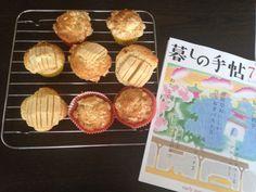 #muffin#lemon