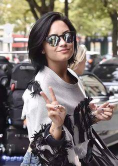 Demi Lovato Fashion Style