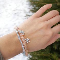 DREAMY Gemstone Bracelet