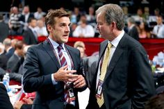 Team Canada Adds Brad Treliving, George McPhee to Worlds Brain Trust - http://thehockeywriters.com/team-canada-adds-brad-treliving-george-mcphee/