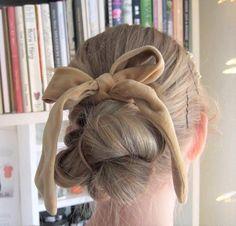 Scrunchies de seda de veludo, veludo scrunchie arco, bandas de cabelo, cabelo empate, rabo de ...  #arco #bandas #cabelo #de #empate #rabo #scrunchie #scrunchies #seda #veludo