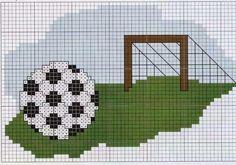 Cross Stitch Charts, Counted Cross Stitch Patterns, Knitting Charts, Knitting Patterns, Plastic Canvas Patterns, Le Point, Crochet Motif, Craft Patterns, Cross Stitching