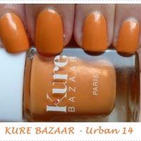 KURE BAZAAR – Urban 14